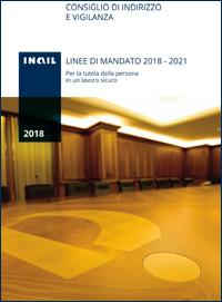 Immagine Linee di Mandato 2018-21