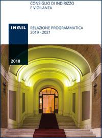 Immagine Relazione Programmatica 2019-21
