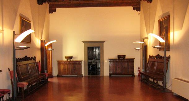 Villa Lemmi Firenze