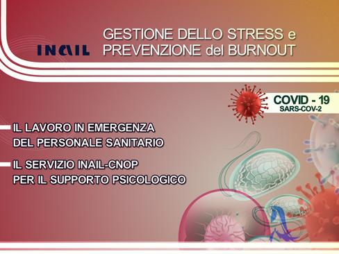 Tutorial Gestione dello stress e prevenzione del burnout
