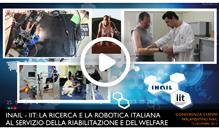 Accordo INAIL IIT Multimedia