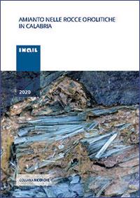 Immagine Amianto nelle rocce ofiolitiche in Calabria