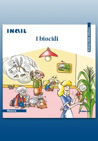 Immagine I biocidi (Quaderni per la salute e la sicurezza)