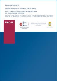 Immagine Polo integrato. Centro protesi inail-filiale di Lamezia Terme