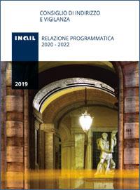 Immagine Relazione programmatica 2020 - 2022