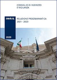Immagine Relazione Programmatica 2021 - 2023