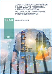 Immagine Analisi statistica sugli infortuni e sulle malattie professionali e strumenti a sostegno delle politiche di prevenzione per l'industria chimica