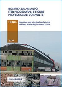 Immagine Bonifica da amianto: iter procedurali e figure professionali coinvolte