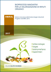 Immagine Bioprocessi innovativi per la valorizzazione di rifiuti organici