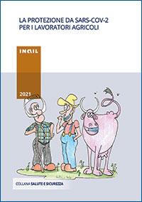 Immagine La protezione da Sars-Cov-2 per il lavoratori agricoli