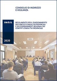 Immagine Regolamento per il funzionamento dei Co.Co.Pro. e dei coordinamenti regionali dei Co.Co.Pro
