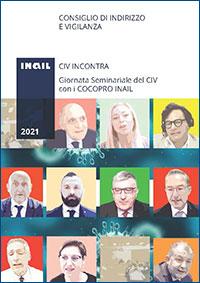 Immagine CIV incontra: Giornate seminariali del CIV con i Cocopro Inail