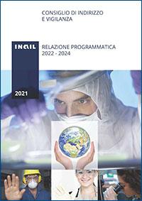 Immagine Relazione Programmatica 2022 - 2024