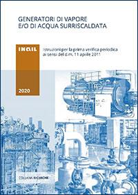 Immagine Generatori di vapore e/o di acqua surriscaldata