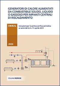 Immagine Generatori di calore alimentati da combustibile solido, liquido o gassoso per impianti centrali di riscaldamento
