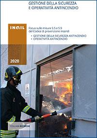 Immagine Gestione della sicurezza e operatività antincendio