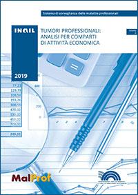 Immagine MalProf, Tumori professionali: analisi per comparti di attività economica