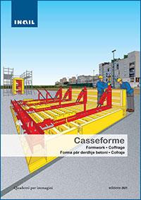 Immagine Casseforme - quaderni per immagini