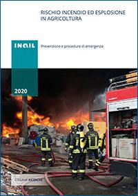 Immagine Rischio incendio ed esplosione in agricoltura