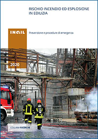 Immagine Rischio incendio ed esplosione in edilizia
