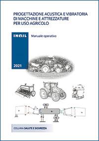 Immagine Progettazione acustica e vibratoria di macchine e attrezzature per uso agricolo