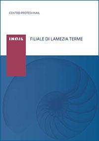 Immagine Centro Protesi Inail -  Filiale di Lamezia Terme