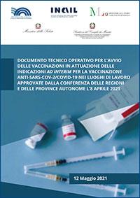 Immagine pubblicazione vaccinazione aziende
