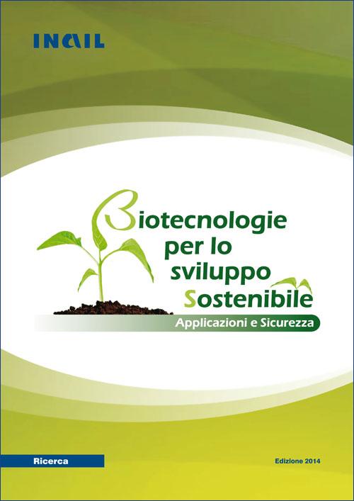 Biotecnologie per lo sviluppo sostenibile