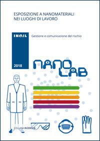 Immagine Esposizione a nanomateriali nei luoghi di lavoro