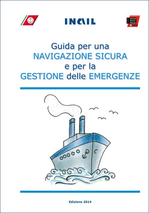 Immagine Guida per una navigazione sicura e per la gestione delle emergenze