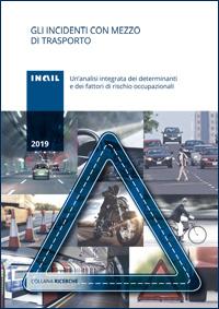 """Il progetto di ricerca denominato """"Studi di fattibilità connessi all'accessibilità di Big Data"""" ha costituito un archivio integrato Istat-Inail di incidenti con mezzo di trasporto, che collega l'informazione incidentale con l'informazione occupazionale/assicurativa."""