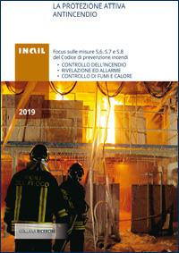 Immagine La protezione attiva antincendio