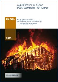 Immagine La resistenza al fuoco degli elementi strutturali