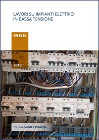 Immagine Lavori su impianti elettrici in bassa tensione