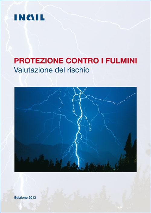 Immagine Protezione contro i fulmini