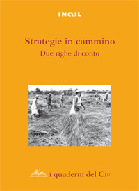 Immagine Strategie in cammino - Due righe di conto