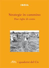 Immagine Strategie in cammino - Due righe di conto