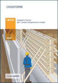 Immagine Casseforme - Quaderno Tecnico