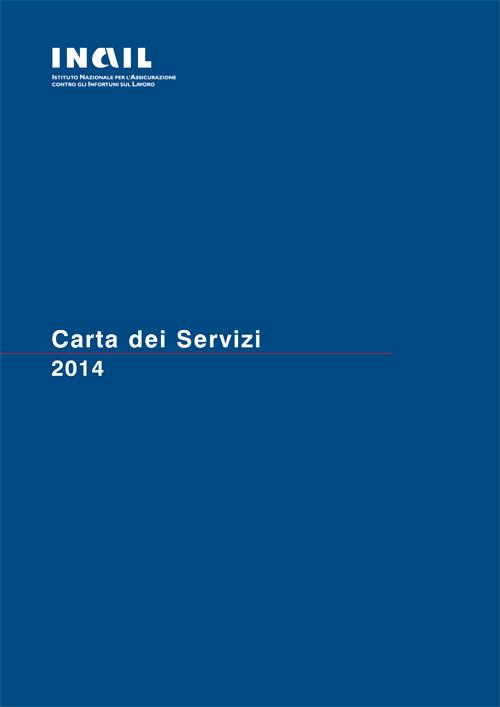 Immagine Carta dei servizi 2014