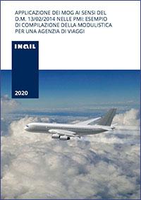 Immagine Applicazione dei Mog ai sensi del d.m. 13/02/2014 nelle Pmi: esempio di compilazione della modulistica per una agenzia di viaggi