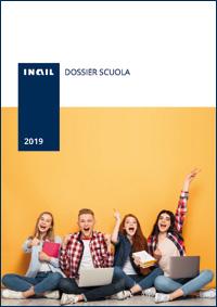 Immagine Dossier scuola Inail 2019