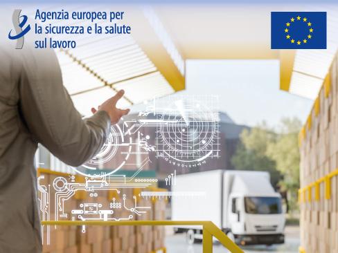 Bando Eu-Osha - Innovazione e digitalizzazione