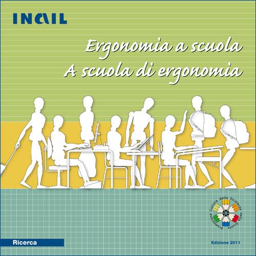 Immagine Ergonomia a scuola