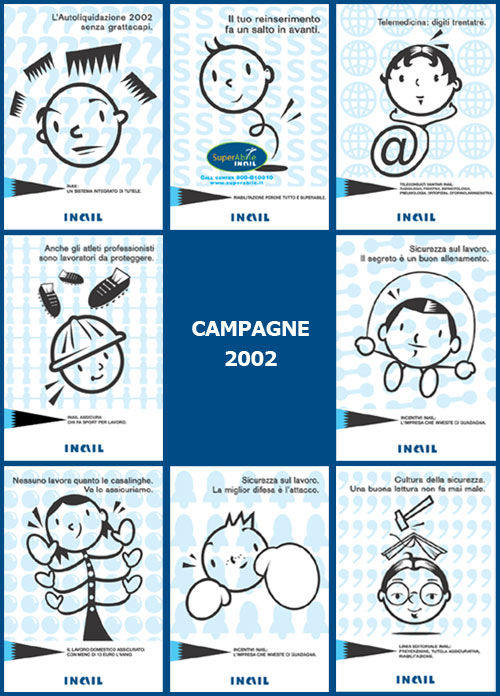 Immagine Presentazione campagne 2002