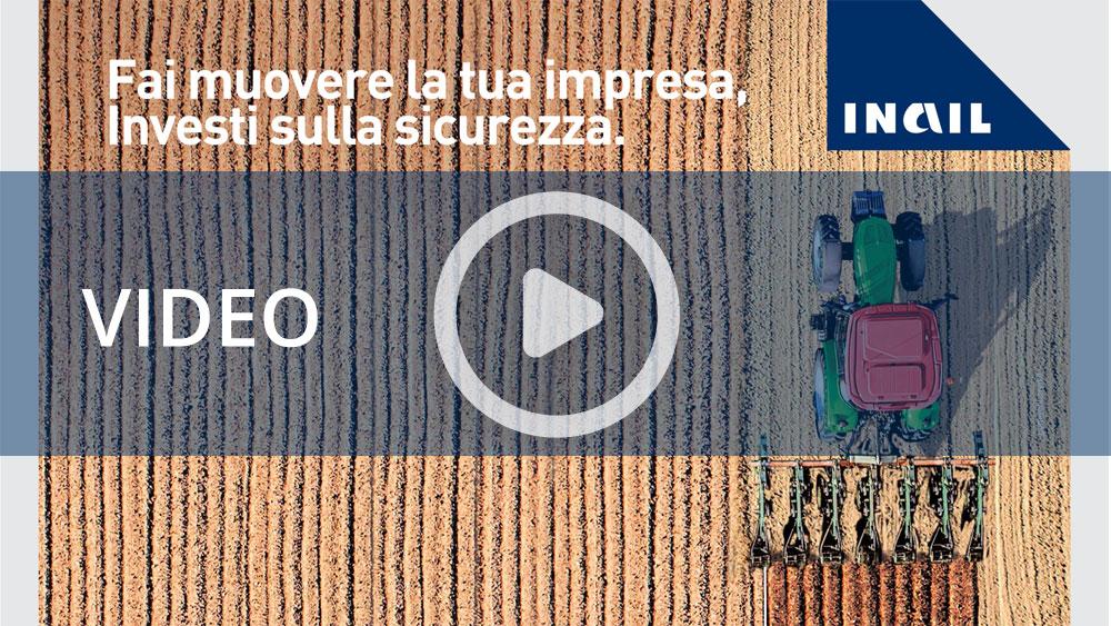 Campagna bando Isi agricoltura 2016
