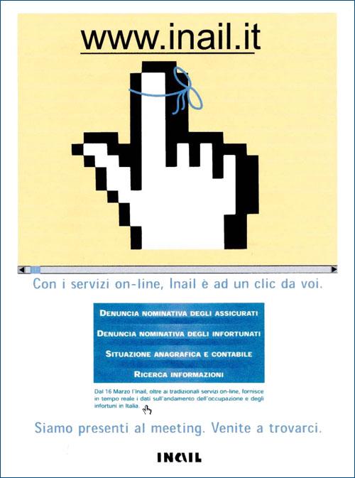 Immagine Denuncia nominativa assicurati 2001