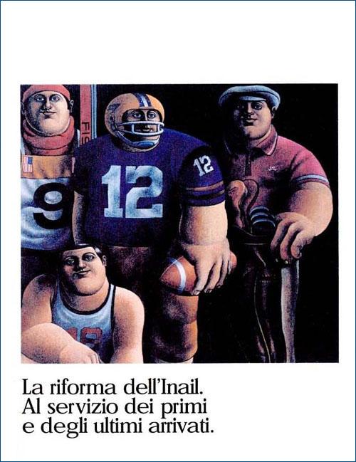 Immagine Sportivi professionisti 2001