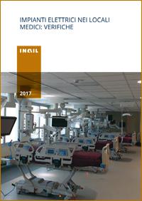 Immagine Impianti elettrici nei locali medici: verifiche