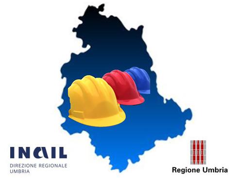 Immagine Protocollo d'intesa Inail-Regione Umbria