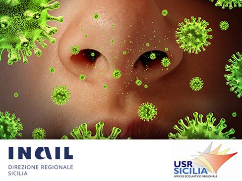 Immagine filmato Le misure di prevenzione da contagio da Sars CoV2